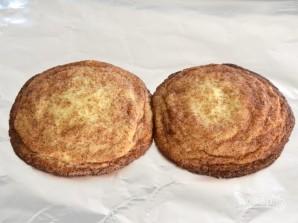 Очень простое печенье - фото шаг 7