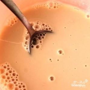 Ржаные булочки с луком - фото шаг 1