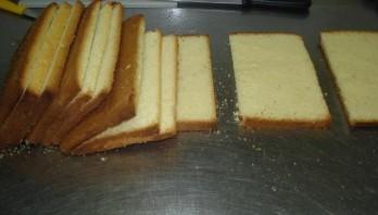 "Торт ""Фура"" - фото шаг 3"