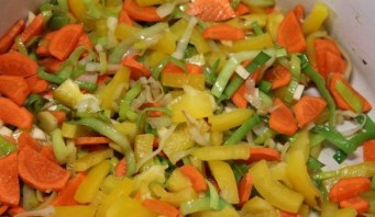 Суп из говядины и картофеля - фото шаг 6