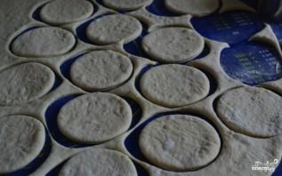 Овсяное печенье на растительном масле - фото шаг 3