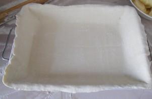 Мясной пирог с фаршем - фото шаг 2