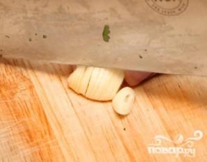 """Суп """"Силантро"""" - фото шаг 6"""