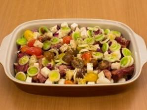 Бараньи ребрышки с овощами - фото шаг 8