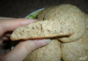 Печенье из отрубей - фото шаг 4