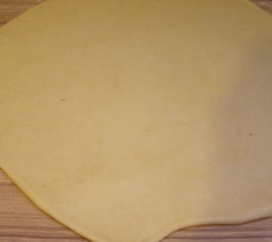 Курник из песочного теста - фото шаг 7