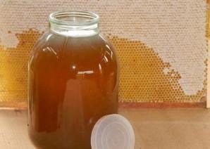Самогон из мёда - фото шаг 2