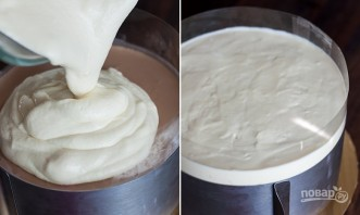 "Торт ""3 шоколада"" - фото шаг 26"