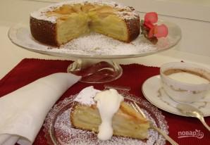 Пирог с грушей - фото шаг 5
