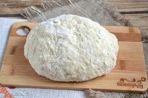 Пирожки с луком на кефире - фото шаг 6