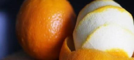 Апельсиновый пирог в мультиварке - фото шаг 1