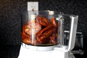 Томатный суп, запеченный в духовке - фото шаг 2
