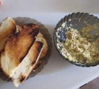 Бутерброды с печенью трески - фото шаг 2
