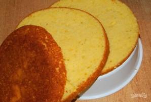 """Торт """"Белоснежка"""" - фото шаг 5"""