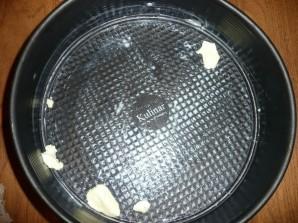 Ореховый торт без муки - фото шаг 5