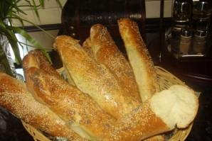 Чурек азербайджанский - фото шаг 4