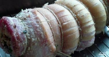Свинина по-ирландски - фото шаг 3