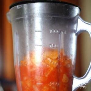Суп-пюре французский - фото шаг 5