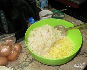 Рис в духовке - фото шаг 3