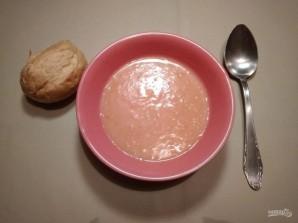 Томатно-картофельный суп-пюре в мультиварке - фото шаг 7