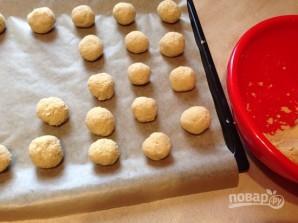 Домашнее овсяное печенье простое - фото шаг 7