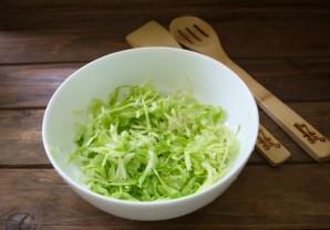 Салат с изюмом и курицей  - фото шаг 1