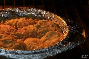 Куриное филе в майонезе - фото шаг 6