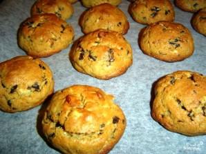 Кофейное печенье - фото шаг 5