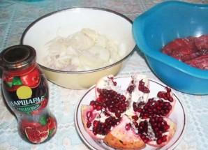 Говядина по-армянски - фото шаг 1