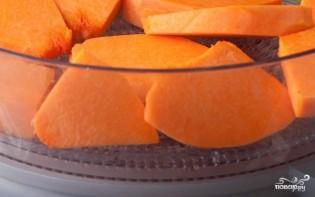 Эдвардианский тыквенный пирог - фото шаг 1