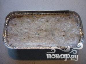 Нуга с орехами и сухофруктами - фото шаг 8