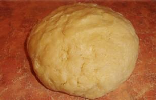 Пирог со смородиной на скорую руку - фото шаг 2