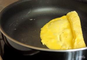 Завтрак для влюбленных - фото шаг 2