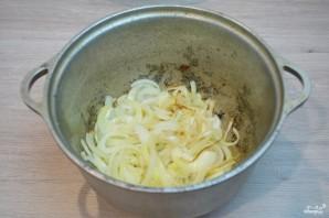 Говядина под соусом в духовке - фото шаг 2
