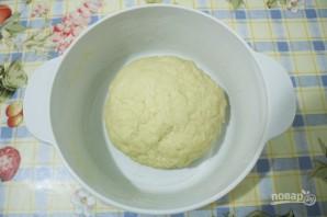 Печенье на рассоле - фото шаг 3