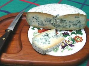 Сыр блю в домашних условиях - фото шаг 6