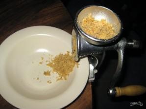 Печенье для формочек - фото шаг 6