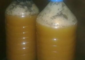 Самогон из мёда - фото шаг 5