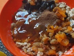Вкусное диетическое печенье - фото шаг 3