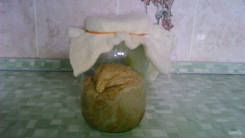 Хлеб из амаранта - фото шаг 11