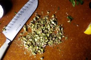 Морковный салат с нутом - фото шаг 3