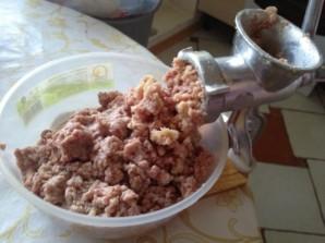 Баварские сосиски - фото шаг 2