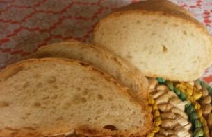 Английский хлеб - фото шаг 7