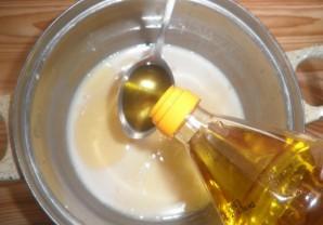 Пирог с яблочным вареньем - фото шаг 1