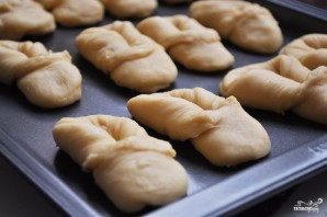 Пончики на скорую руку - фото шаг 5