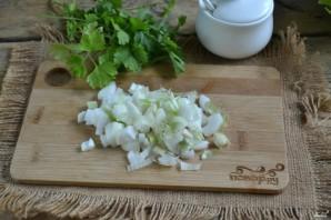 Лазанья с фаршем в духовке - фото шаг 2