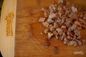 Пирог с говядиной и беконом из Винтерфелла - фото шаг 6