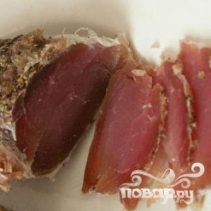 Мясо шестное - фото шаг 5