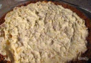Рецепт ананасового пирога - фото шаг 3