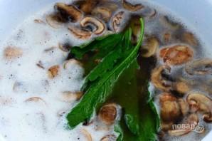 Мексиканский грибной суп - фото шаг 5